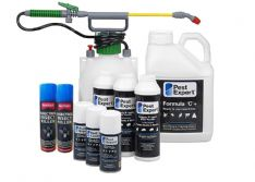Carpet Beetle Killer Kit (Advanced)